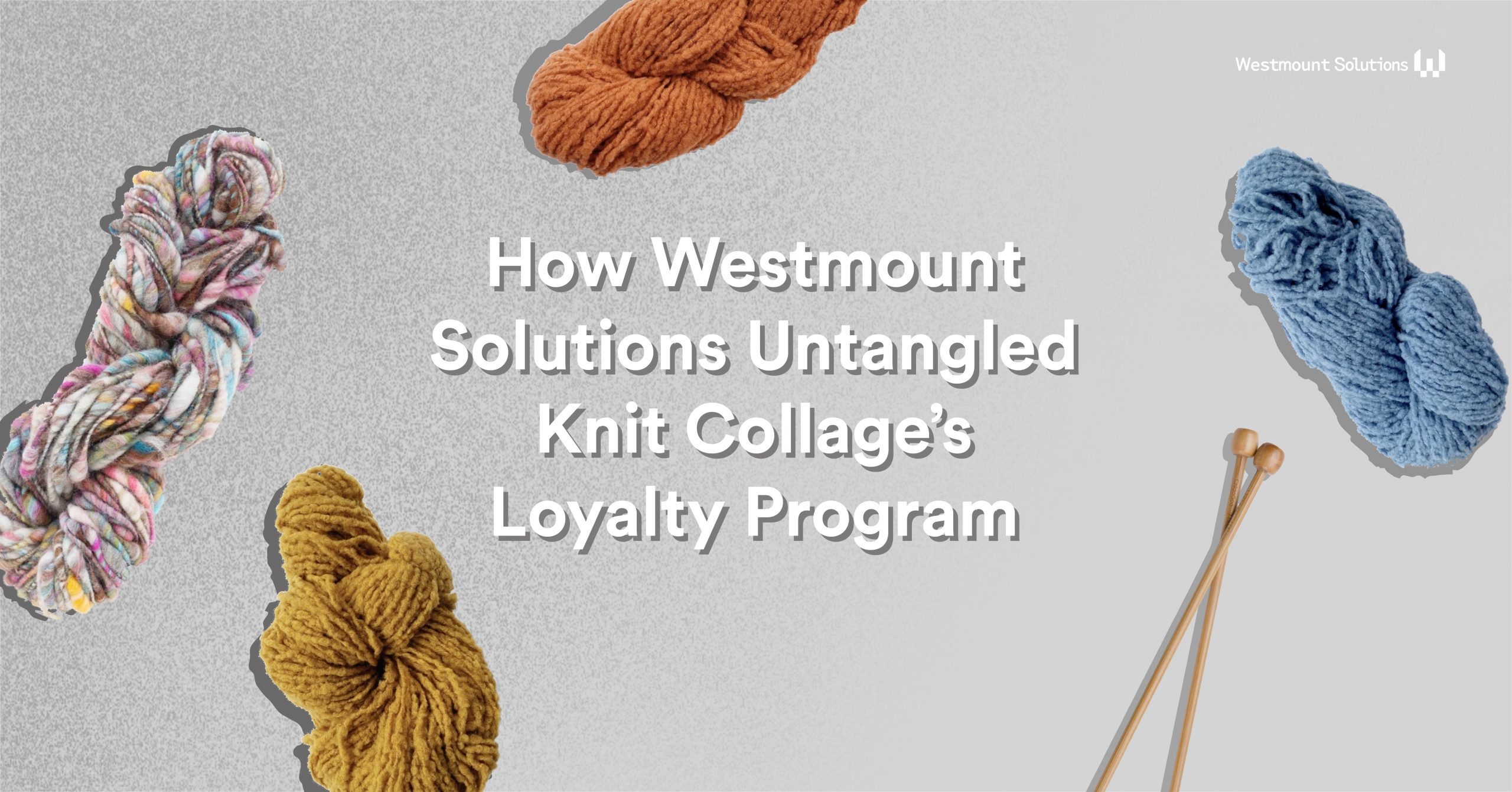 westmount solutions custom loyalty app